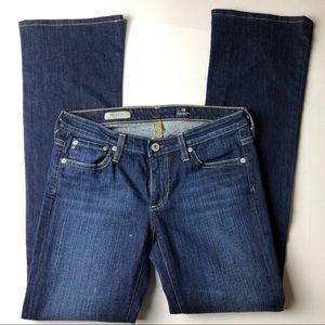 "AG ""The Angel"" Bootcut Jeans SZ 27R *MINT*"